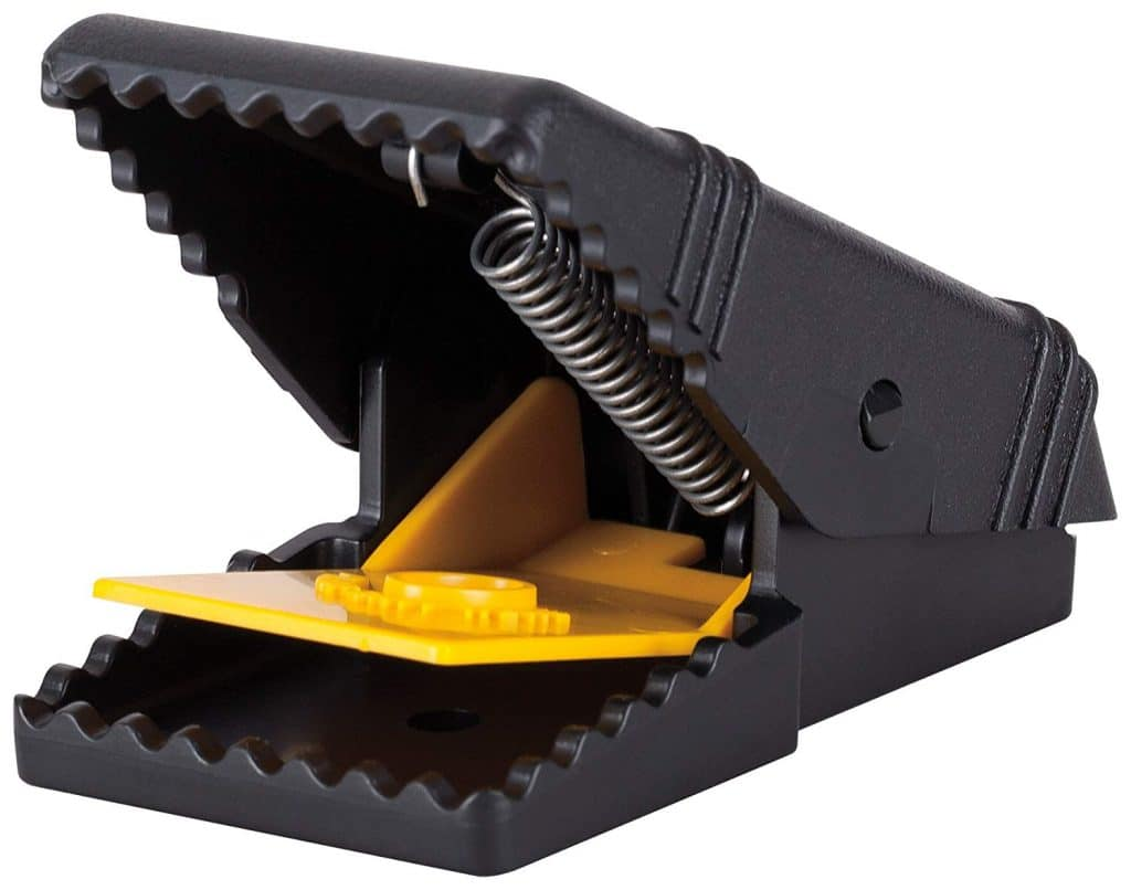 Tomcat 0361510 Mouse Snap Traps