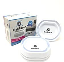 Bed bug traps by bug snarer